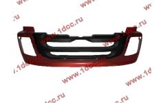 Бампер FN3 красный тягач для самосвалов фото Ростов-на-Дону