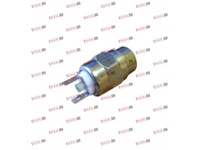 Датчик сигнальной лампы давления воздуха (зеленый) H2/H3 HOWO (ХОВО) WG9100710004 фото 1 Ростов-на-Дону