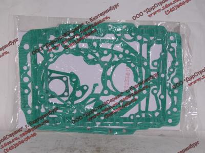 Набор прокладок КПП ZF 5S-150GP H КПП (Коробки переключения передач) ZF150-XLB фото 1 Ростов-на-Дону