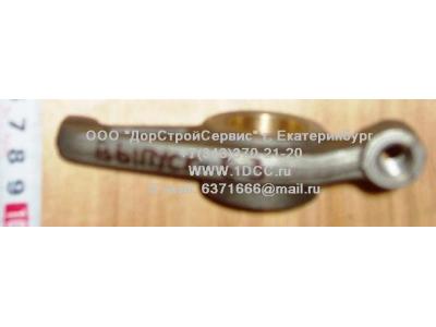 Коромысло выпускного клапана H3 HOWO (ХОВО) VG1540050017 (..0033) фото 1 Ростов-на-Дону