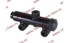ГЦС (главный цилиндр сцепления) FN для самосвалов фото Ростов-на-Дону