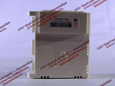 Блок управления электронный под приборной панелью  H2 HOWO (ХОВО) WG9719580001 фото 1 Ростов-на-Дону