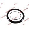 Кольцо уплотнительное подшипника балансира резиновое (ремкомплект) H HOWO (ХОВО) AZ9114520222 фото 2 Ростов-на-Дону