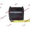 Втулка резиновая для заднего стабилизатора H2/H3 HOWO (ХОВО) 199100680067 фото 2 Ростов-на-Дону