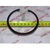 Кольцо стопорное d- 85 сайлентблока реактивной штанги H HOWO (ХОВО)  фото 2 Ростов-на-Дону