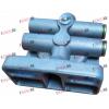 Кронштейн топливного фильтра грубой очистки (без помпы) H3/SH/F HOWO (ХОВО) VG1092080033 фото 2 Ростов-на-Дону