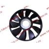 Вентилятор радиатора на гидромуфту d-590 H HOWO (ХОВО) VG1500060047 фото 2 Ростов-на-Дону