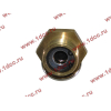 Клапан перепускной ресивера (сброса конденсата) M22х1,5 H HOWO (ХОВО) WG9000360115 фото 2 Ростов-на-Дону