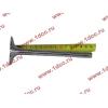 Клапан впускной d-11, D-55 H2 HOWO (ХОВО) VG1560050042/612600050073 фото 2 Ростов-на-Дону