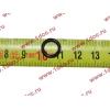 Кольцо уплотнительное форсунки резиновое малое H3 HOWO (ХОВО) VG1540080095 фото 2 Ростов-на-Дону