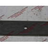 Лист задней рессоры С.О. №01 L-1730 (прямой под бобышку) H2 HOWO (ХОВО) WG9725520286-1 фото 2 Ростов-на-Дону