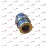 Датчик сигнальной лампы давления воздуха (зеленый) H2/H3 HOWO (ХОВО) WG9100710004 фото 2 Ростов-на-Дону