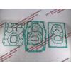 Набор прокладок КПП ZF 5S-150GP H КПП (Коробки переключения передач) ZF150-XLB фото 2 Ростов-на-Дону