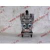 Кран главный тормозной H3 (WABCO) HOWO (ХОВО) WG9000360520/1 фото 2 Ростов-на-Дону