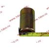 Втулка металлическая стойки заднего стабилизатора (для фторопластовых втулок) H2/H3 HOWO (ХОВО) 199100680037 фото 3 Ростов-на-Дону