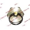 Клапан перепускной ресивера (сброса конденсата) M22х1,5 H HOWO (ХОВО) WG9000360115 фото 3 Ростов-на-Дону