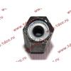 Клапан предохранительный главной масляной магистрали двигателя H HOWO (ХОВО) VG1500070097 фото 3 Ростов-на-Дону