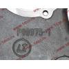 Крышка задняя KПП Fuller RT-11509 КПП (Коробки переключения передач) F99975 фото 3 Ростов-на-Дону