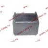 Втулка резиновая для заднего стабилизатора H2/H3 HOWO (ХОВО) 199100680067 фото 4 Ростов-на-Дону