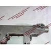 Коллектор системы охлаждения, двигатель WD615 H2 HOWO (ХОВО) VG1500040102 фото 4 Ростов-на-Дону