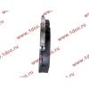 Колодка тормозная H A7 дисковые тормоза HOWO A7 WG9100443050 фото 4 Ростов-на-Дону
