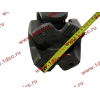 Вал карданный основной без подвесного L-1650, d-180, 4 отв. H2/H3 HOWO (ХОВО) AZ9114311650 фото 4 Ростов-на-Дону