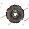 Корзина сцепления 430 мм лепестковая отжимная H HOWO (ХОВО) WG9114160010 фото 4 Ростов-на-Дону