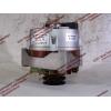 Генератор 28V/55A WD615 (JFZ2150Z1) H2/SH WP10 HOWO (ХОВО) VG1500090010/VG1560090010 фото 5 Ростов-на-Дону