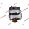 Генератор 28V/55A WD615 (JFZ255-024) H3 HOWO (ХОВО) VG1560090012 фото 5 Ростов-на-Дону